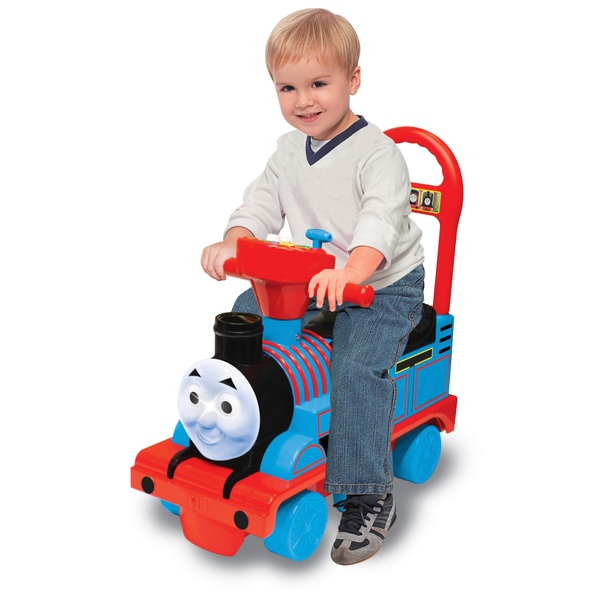 Thomas & Friends Activity Ride on