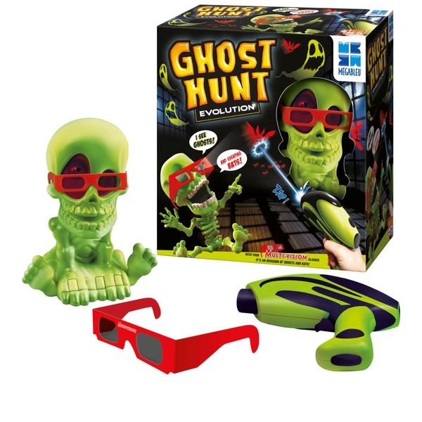 Ghost Hunt Evolution