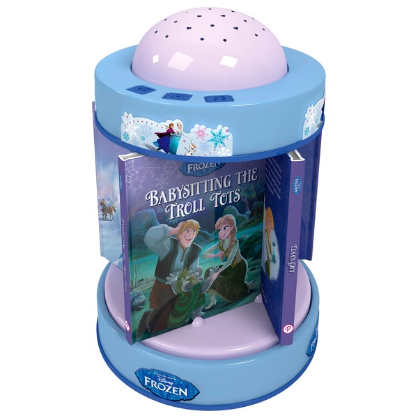 Disney Frozen Night Light Carousel Disney Frozen Ireland