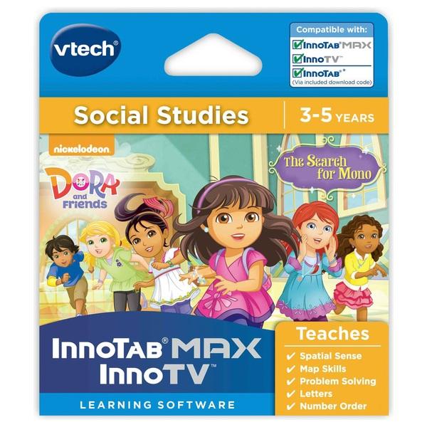 VTech Inno Dora & Friends