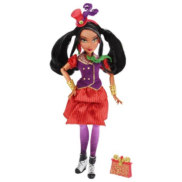 Disney Descendants Signature Freddie Isle of the Lost Doll