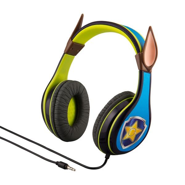 PAW Patrol Chase Headphones