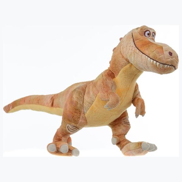 Stuffed Dinosaur Toys The Good