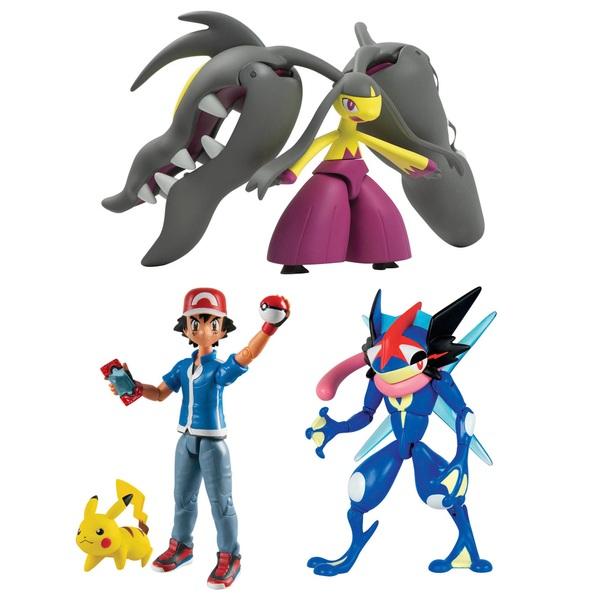 Pokémon 12.5cm Action Figures - Assortment