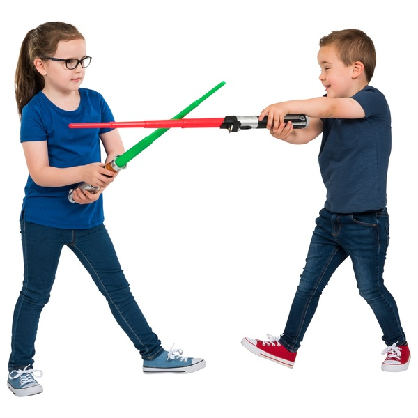 Star Wars Extendable Lightsaber Assortment