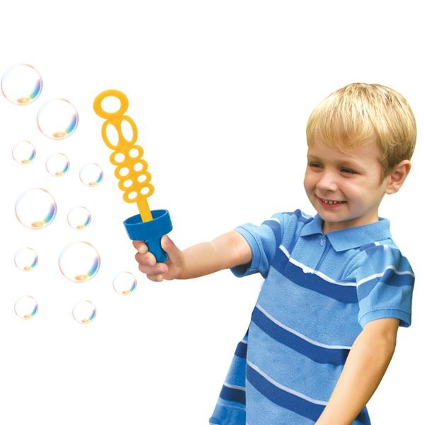 Ultra-Premium Amazing Bubbles