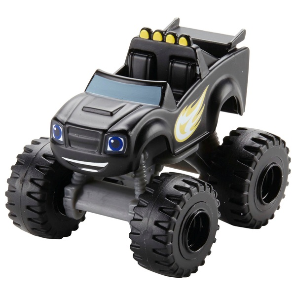 Blaze and the Monster Machines Diecast Vehicle - Assortment