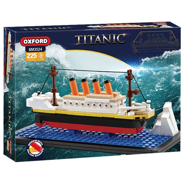 Oxford Titanic