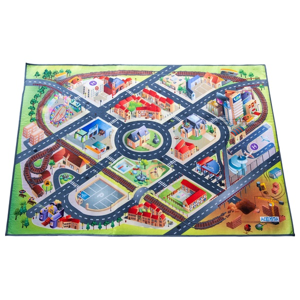 City Play Mat Playmats Amp Gyms Uk