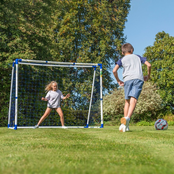 8ft x 6ft Pro Football Goal