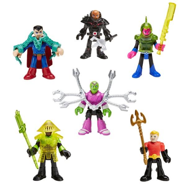 Imaginext DC Super Friends Mini Figure Blind Bag - Assortment