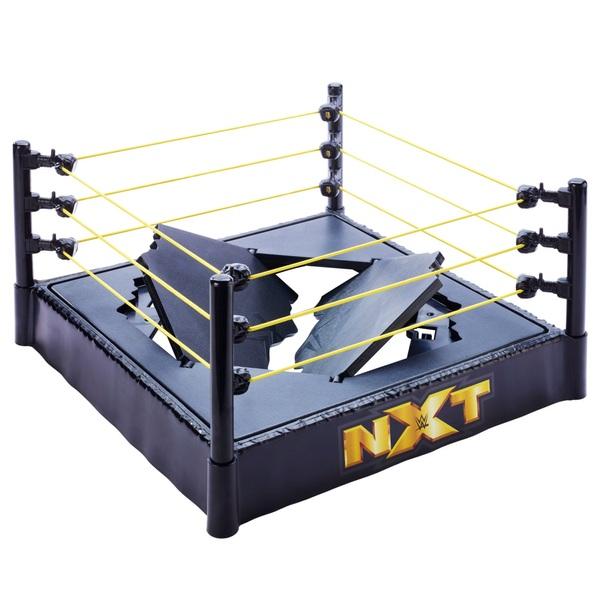 Nützlichfanartikel - WWE NXT Superstar Ring - Onlineshop Smyths Toys