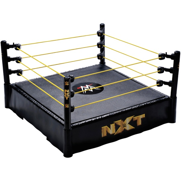 Nützlichfanartikel - WWE Basic NXT Ring - Onlineshop Smyths Toys