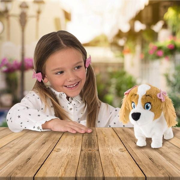 Lola the Puppy 18cm