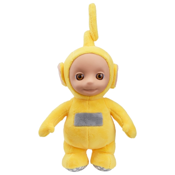 Teletubbies Talking Laa-Laa Plush 20cm