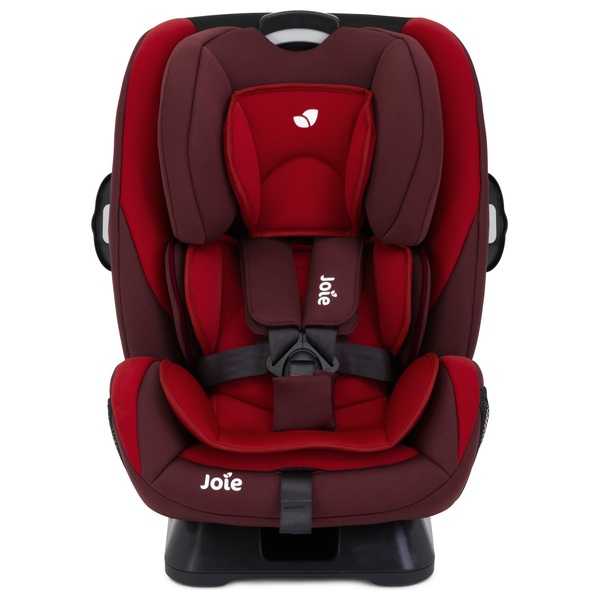 Joie Every Stage Group 0-1-2-3 Car Seat Salsa