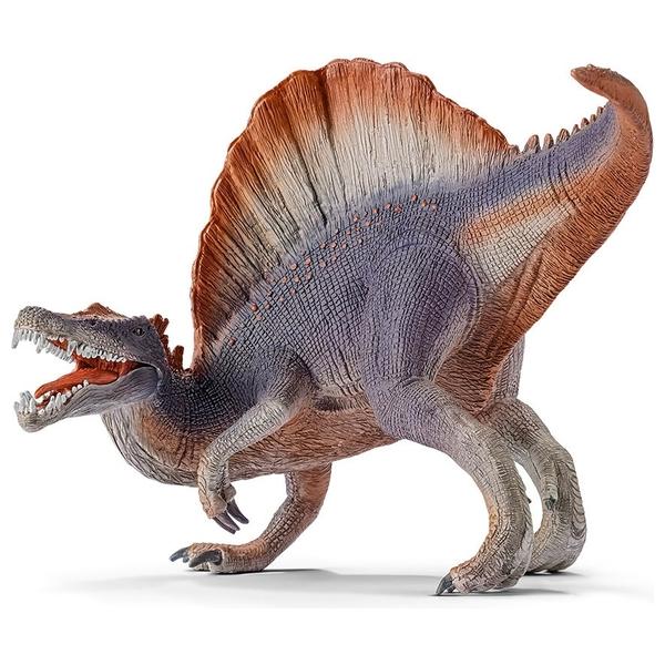 Schleich Violet Spinosaurus