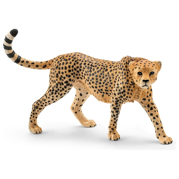 Schleich Female Cheetah