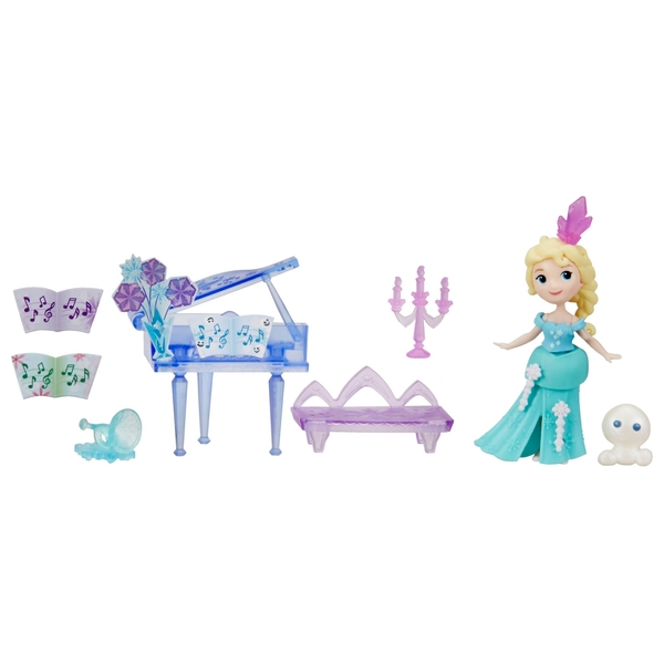 Disney Frozen Little Kingdom Royal Symphony