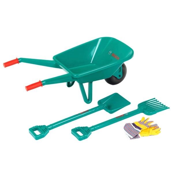 Bosch Gardener Set