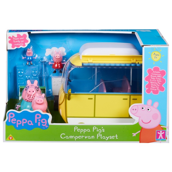 Peppa Pig Toys : Peppa pig toys model ideas
