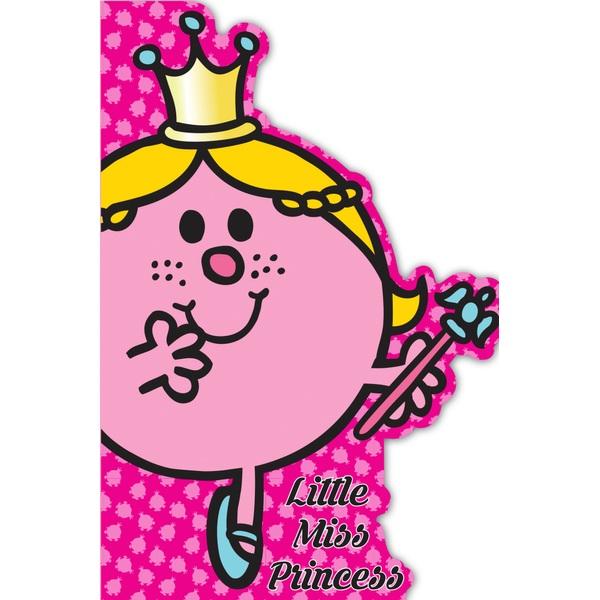 Little Miss Favourite Birthday Card