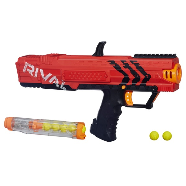 Yosoo Refillable Mega Sponge EVA Round Head Soft Bullets Refill Darts for  Elite Nerf N-strike Mega Centurion Sniper Bullet Blaster Toy Gun, Red  (120pcs)
