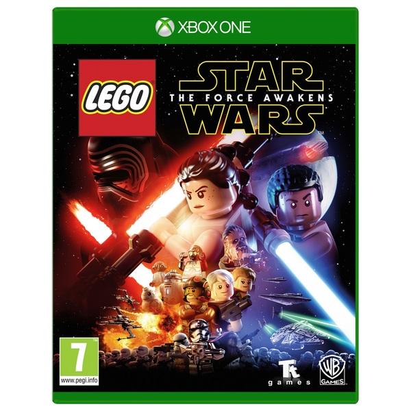 LEGO® Star Wars™: The Force Awakens Xbox One