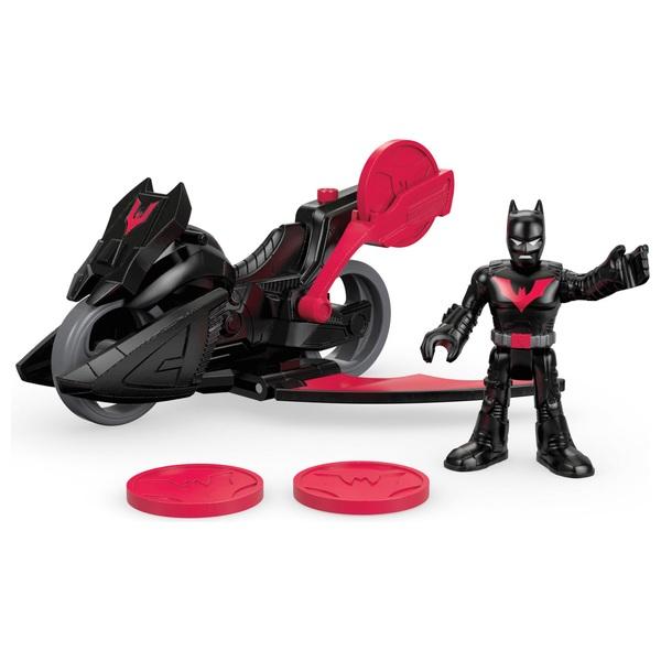 Fisher-Price Imaginext DC Super Friends Batman Beyond