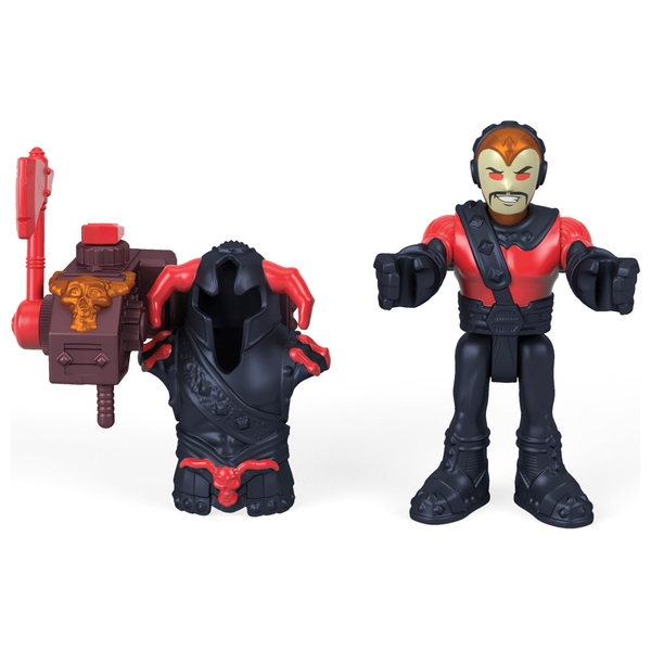 Fisher-Price Imaginext DC Super Friends Steppenwolf