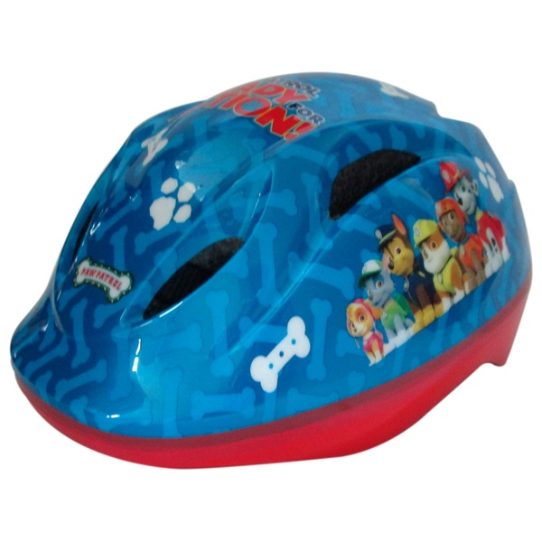 Paw Patrol Kids Safety Helmet (Size 51-55cm)