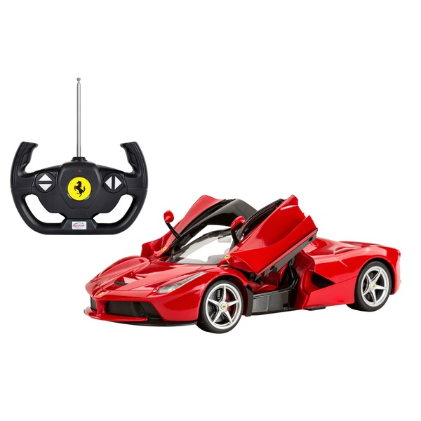 Remote Control 1:14 LaFerrari with USB Charging Cable