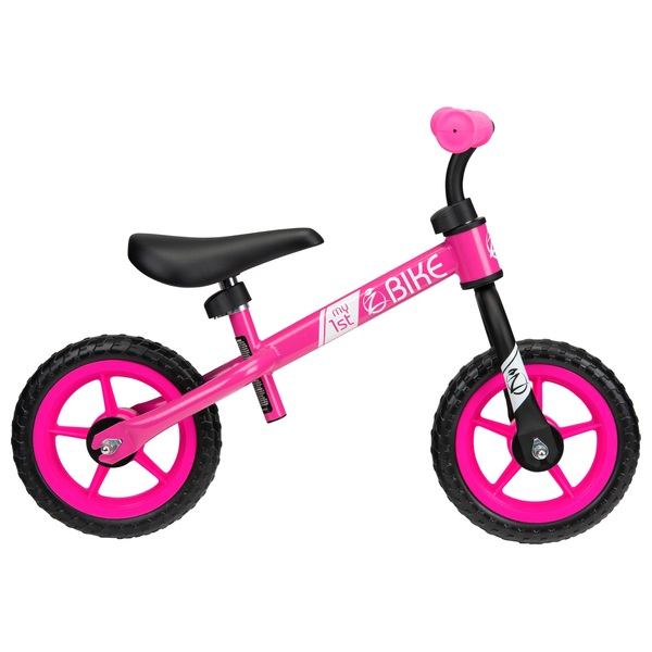 Zycom My 1st Bike Pink