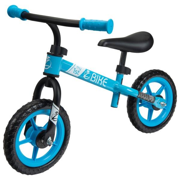 Zycom My 1st Bike Blue Black