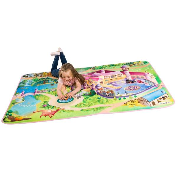 Ultra-Soft Princess Playmat