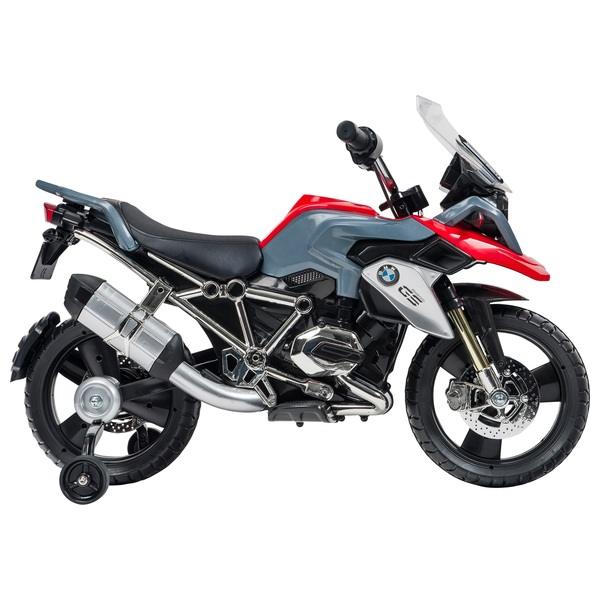 BMW GS Motorcycle 12v Electric Ride On - Electric Ride Ons UK
