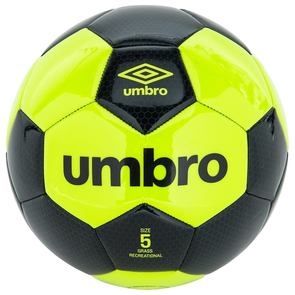 Umbro Viper Lime/Black Football Size 5