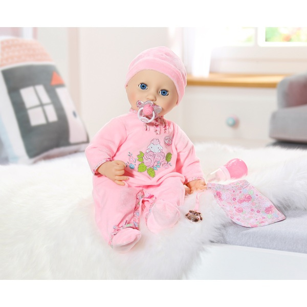Baby Annabell Doll Baby Annabell Smyths Toys Uk