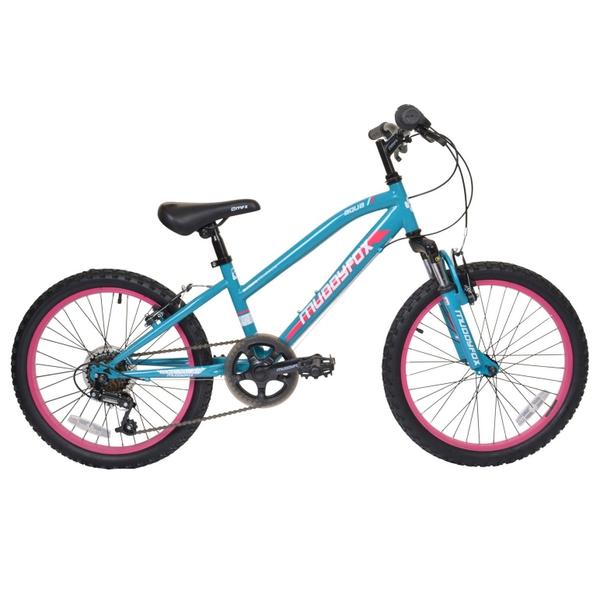 20 Inch Muddyfox Aqua Hardtail Mountain Bike - 20\