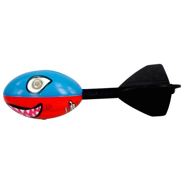 Waverunner Shark Whistler Football