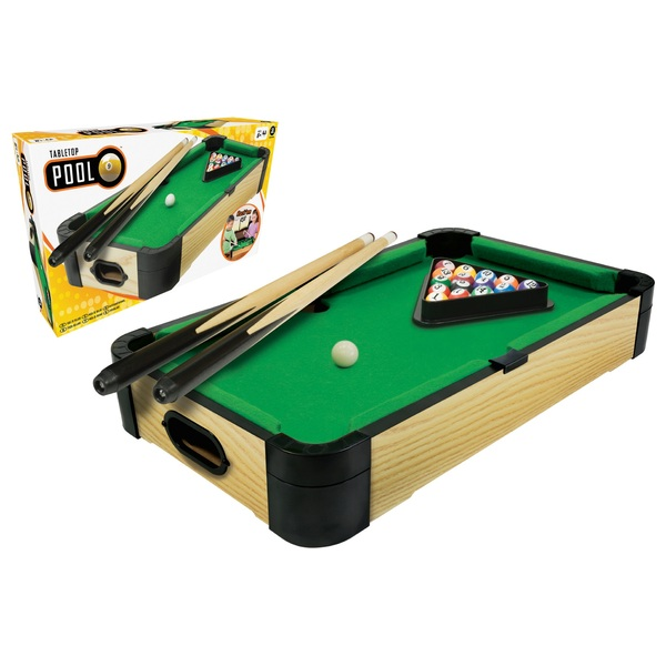 40cm Tabletop Pool