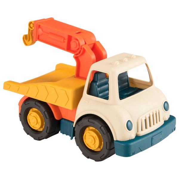 Wonder Wheels Tow Truck