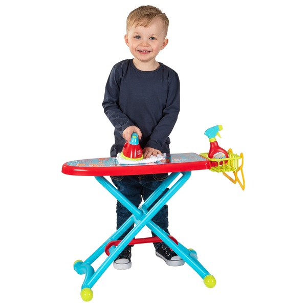 Housework Ironing Board Set 6 Piece - Assortment