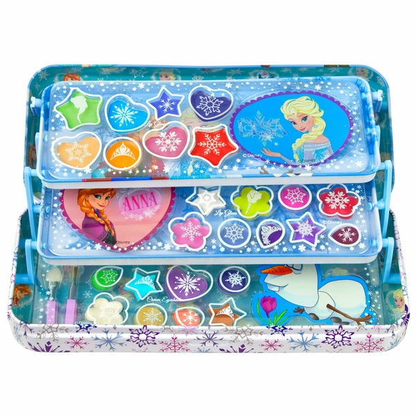 Disney Frozen Makeup Tin