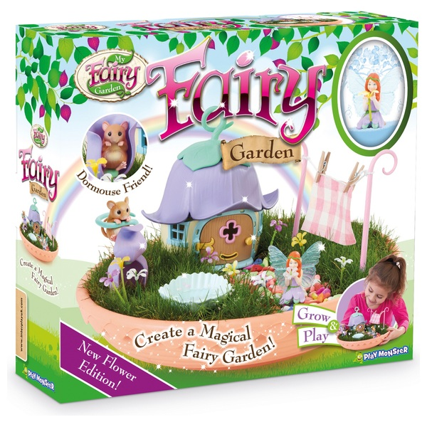 Lovely My Fairy Garden Gallery