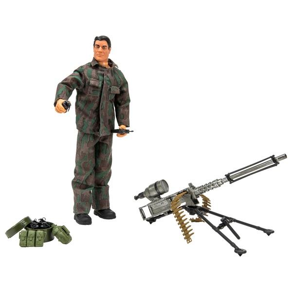 The Corps Ultra Elite Single 30cm Figure Assortment