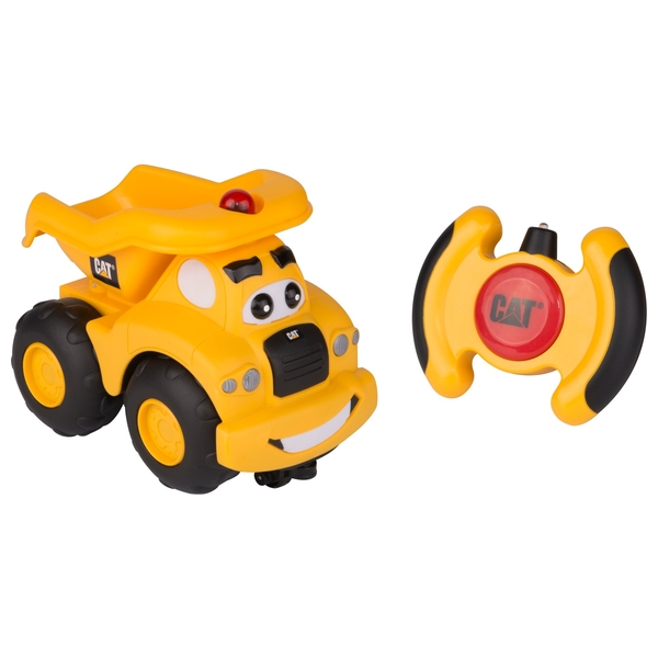 CAT Radio Controlled E-Z Machines
