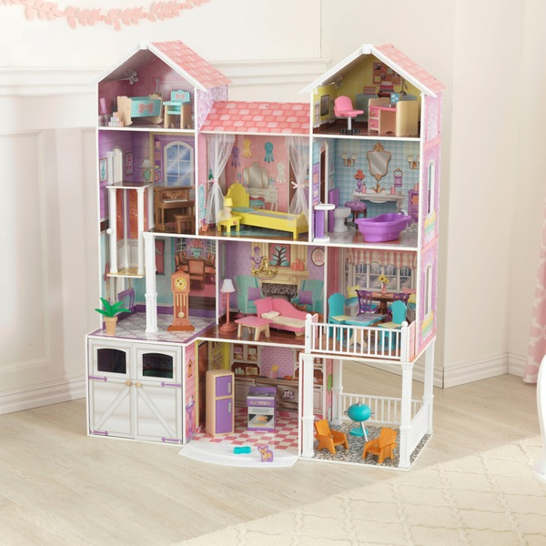 Country Estate Doll House Dollhouses Ireland