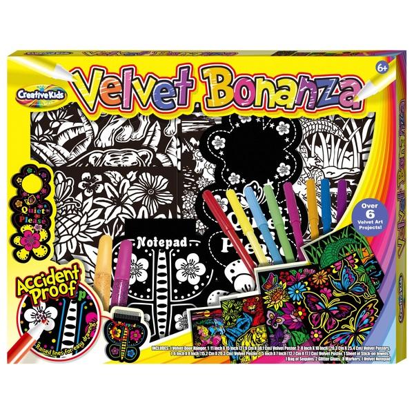 Velvet Bonanza