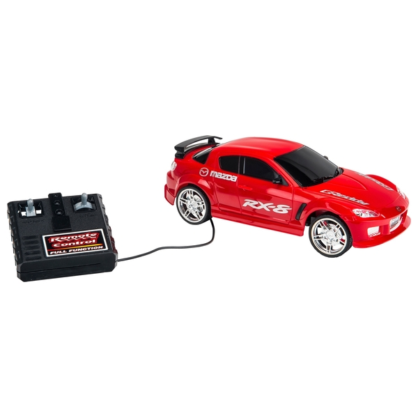 1:15 Mazda RX8 Remote Control Car